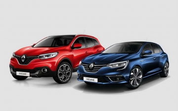 Renault Financing Program 10