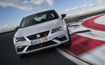 Seat record sales 16