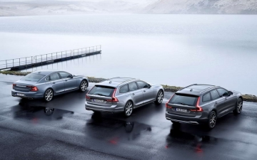 Volvo used cars 12