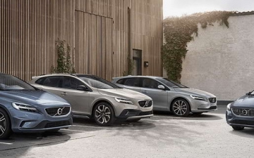 Volvo used cars 13