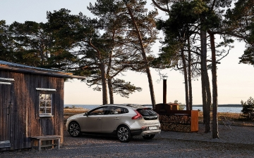 NEO VOLVO V40 CROSS COUNTRY MY17_2