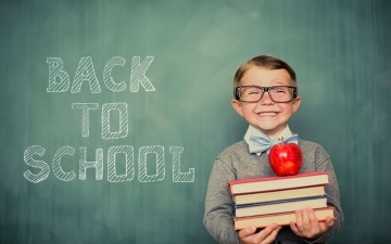 Back to School 080917