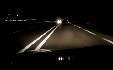 Night Driving 13