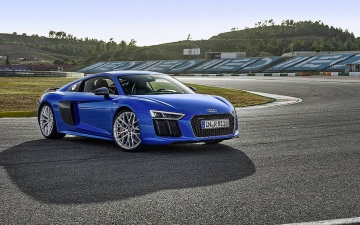 Audi R8 of the year 280316