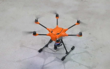 Ford Drones 03
