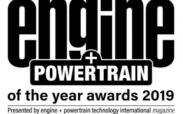 International Engine and Powertrain of the Year 240519
