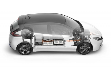 Nissan Intelligent Mobility 17