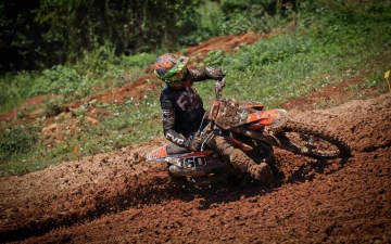 KTM MOTOREX MICHELIN MX TEAM 06