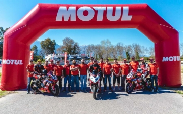 2017 Motul Teams PPT17