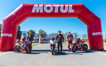 2017 Motul Teams PPT17 2