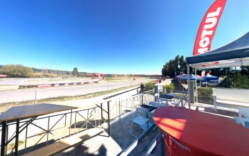 Sparta Racing Circuit  MOTUL