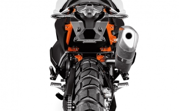 KTM 790 ADVENTURE R MY19_Rear