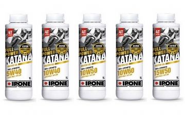 Ipone Katana Full Power 10