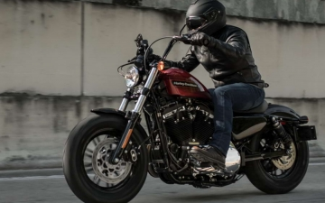 HD MY18 FORTY EIGHT Special 10