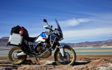 2018 Africa Twin Adventure Sports 12