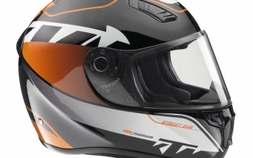 POWER WEAR HELMET