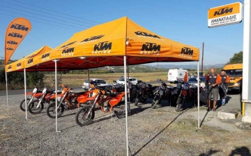 KTM Off Road Days-έ_ΌάΌ__ 2018 (3)