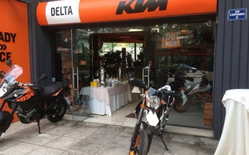 KTM ORANGE DAYS Thes  2018 15