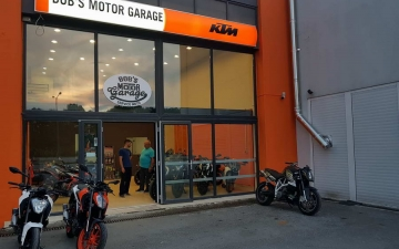 KTM ORANGE DAYS Thes  2018 20