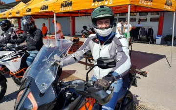 KTM ORANGE DAYS 2018 Kalamata 15