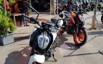 KTM ORANGE DAYS 2018 Kalamata 17