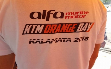 KTM ORANGE DAYS 2018 Kalamata 18
