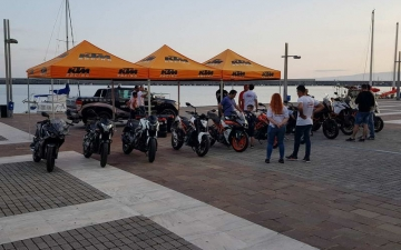 KTM ORANGE DAYS 2018 Kalamata 19