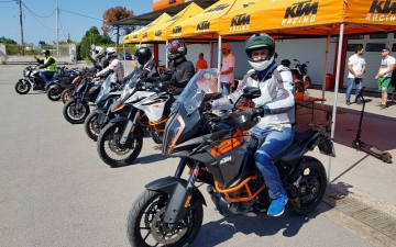KTM ORANGE DAYS 2018 Kalamata 22