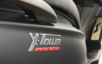 X-Town 300 Special Edition
