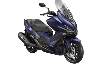 KYMCO XCITING-S 400i ABS CBS 16