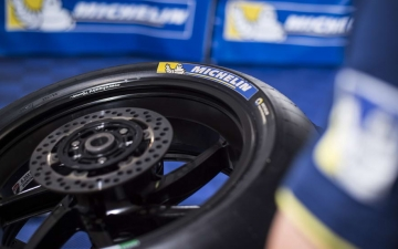 Michelin MotoGP 11