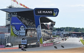 MICHELIN LeMans 11