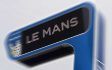 MICHELIN LeMans 12