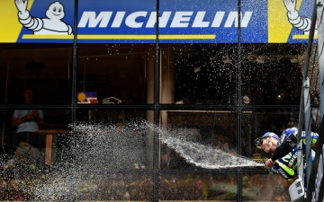 MICHELIN Le Mans 2018 18