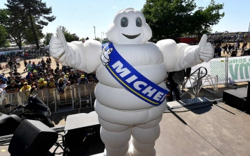 MICHELIN Le Mans 2018 20