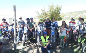 Motocross Training Seminar 10