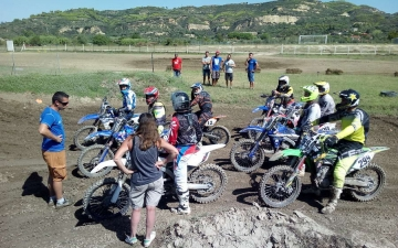 Motocross Training Seminar 13