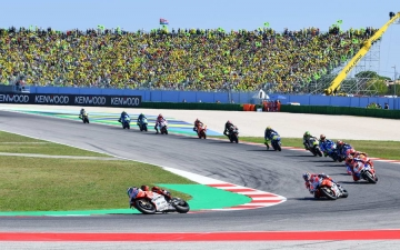 MotoGP MICHELIN MISANO REVIEW 10