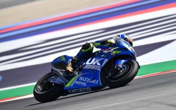 MotoGP MICHELIN MISANO REVIEW 13