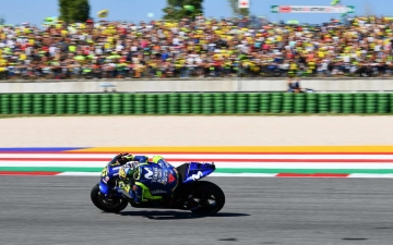 MotoGP MICHELIN MISANO REVIEW 14