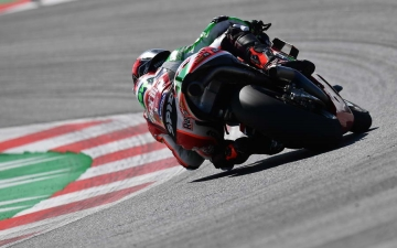 MotoGP MICHELIN MISANO REVIEW 15