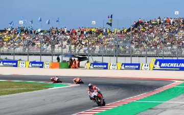 MotoGP MICHELIN MISANO REVIEW 17