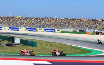 MotoGP MICHELIN MISANO REVIEW 18