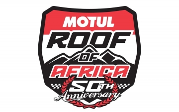 2017 Motul Roof of Africa