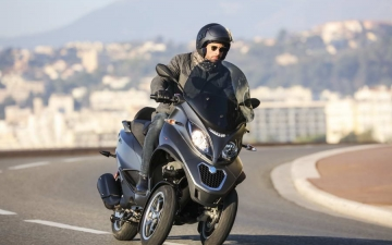 Piaggio Mp3 May promo 10