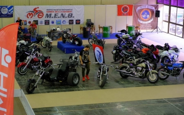Thes Moto Show 2018 FINALE 28