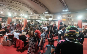 Thes Moto Show 2018 FINALE 49