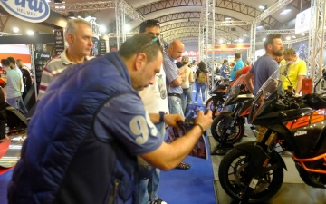 Thes Moto Show 2018 FINALE 52