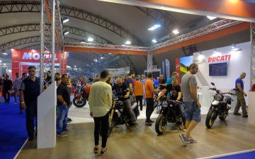 Thes Moto Show 2018 FINALE 54