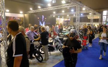 Thes Moto Show 2018 FINALE 56